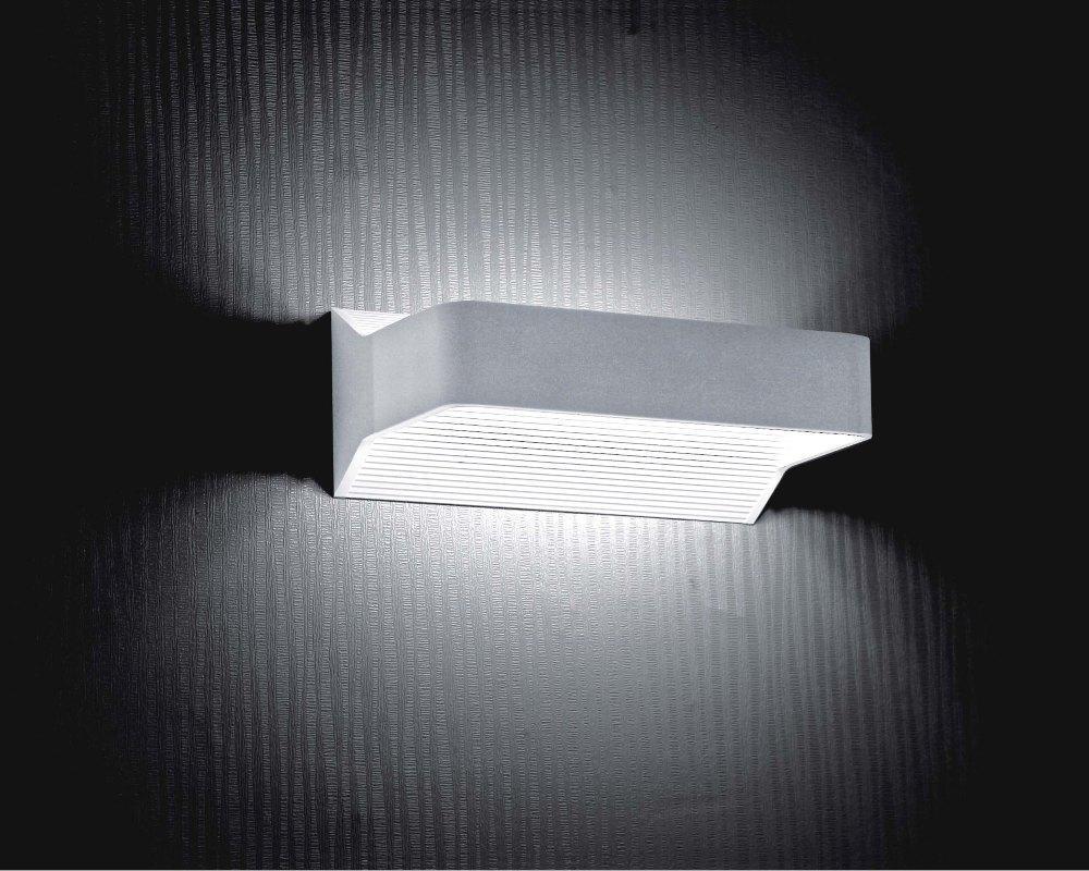 Настенный светильник Crystal Lux CLT 323W200 WH бра clt 323w200 wh crystal lux