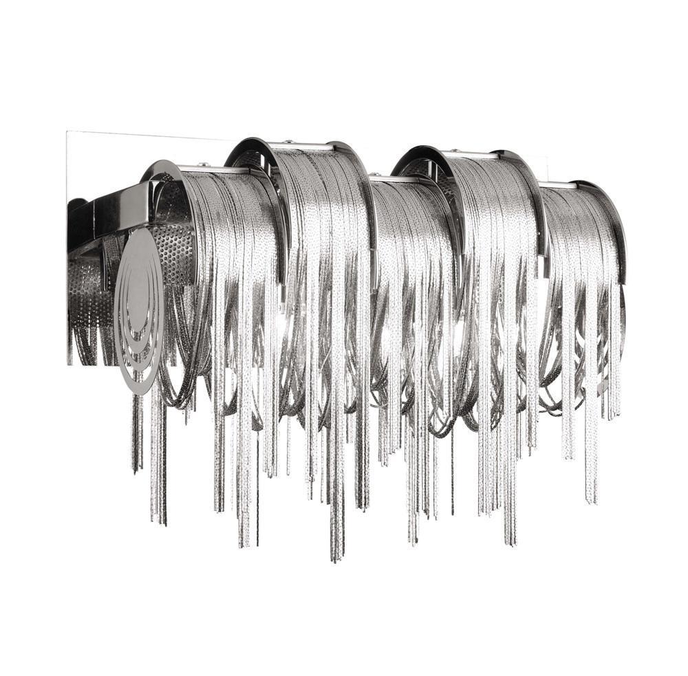 Настенный светильник Crystal Lux City Lights AP3 настенный светильник crystal lux city lights crystal ap3