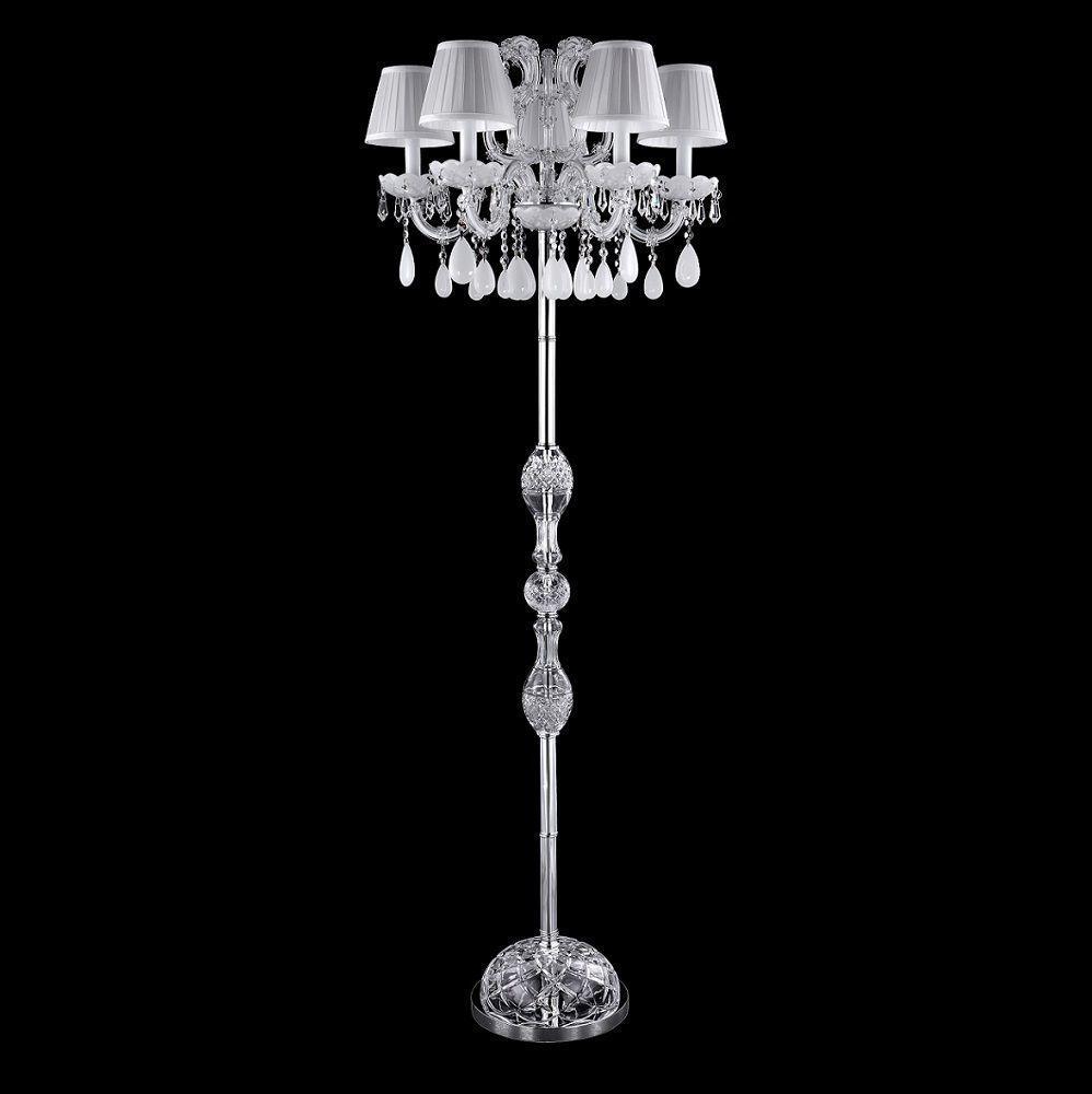Торшер Crystal Lux Blanca PT5 crystal lux торшер crystal lux blanca pt5