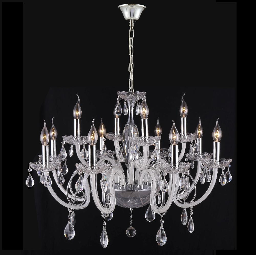 Подвесная люстра Crystal Lux Glamour SP-PL8+4 подвесная люстра crystal lux glamour glamour sp pl6