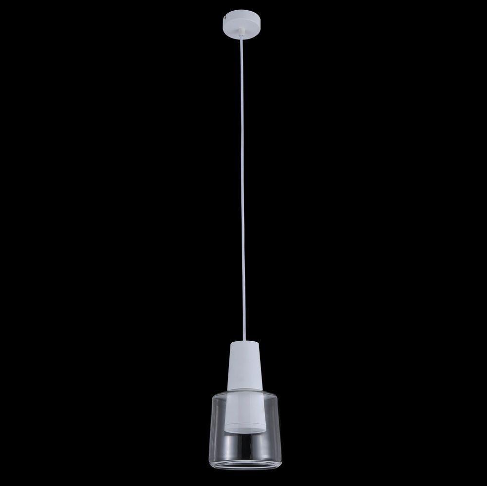 Подвесной светильник Crystal Lux Uno SP1 Transparent acrylic case enclosure box for arduino uno r3 transparent
