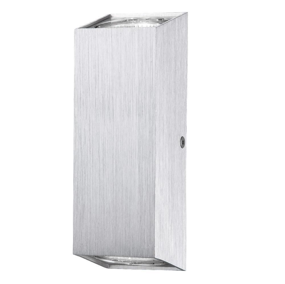 Настенный светильник Crystal Lux CLT 222W AL настенное бра crystal lux clt 222 clt 222w al