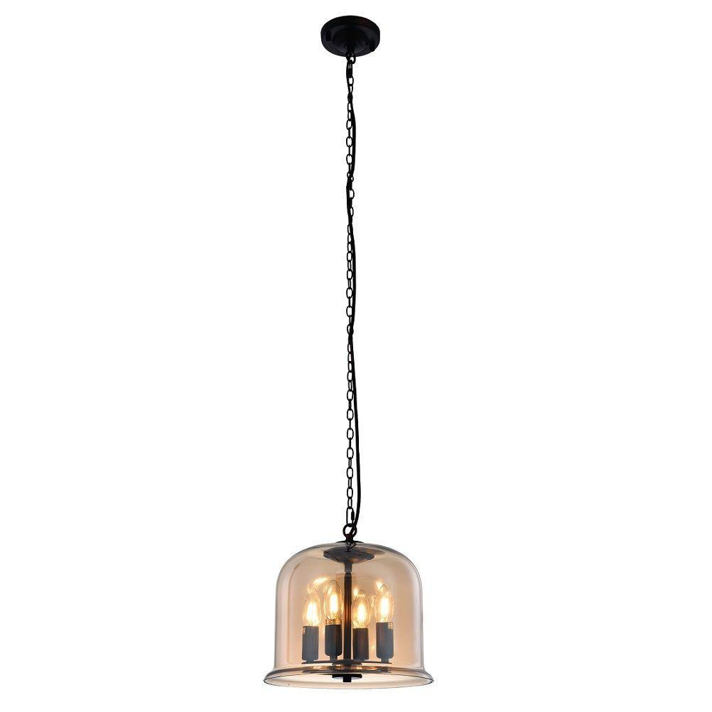 Люстра Crystal Lux Krus SP4 Bell подвесная подвесная люстра crystal lux krus sp4 boll