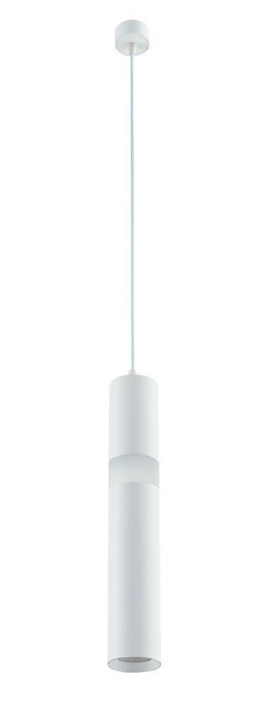 Подвесной светодиодный светильник Crystal Lux CLT 038C360 WH crystal lux торшер crystal lux jewel pt2 wh