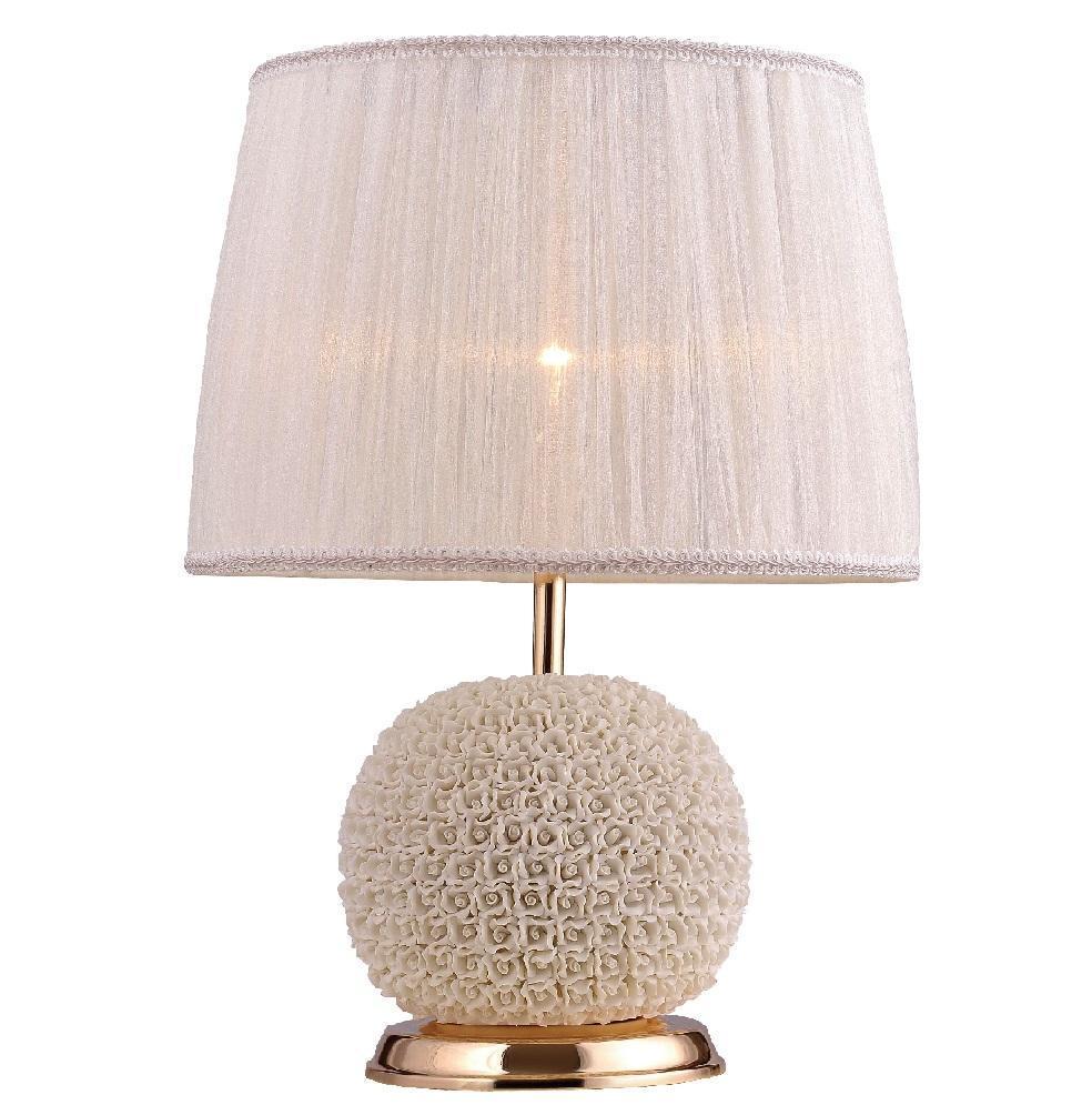Настольная лампа Crystal Lux Adagio TL1 цена