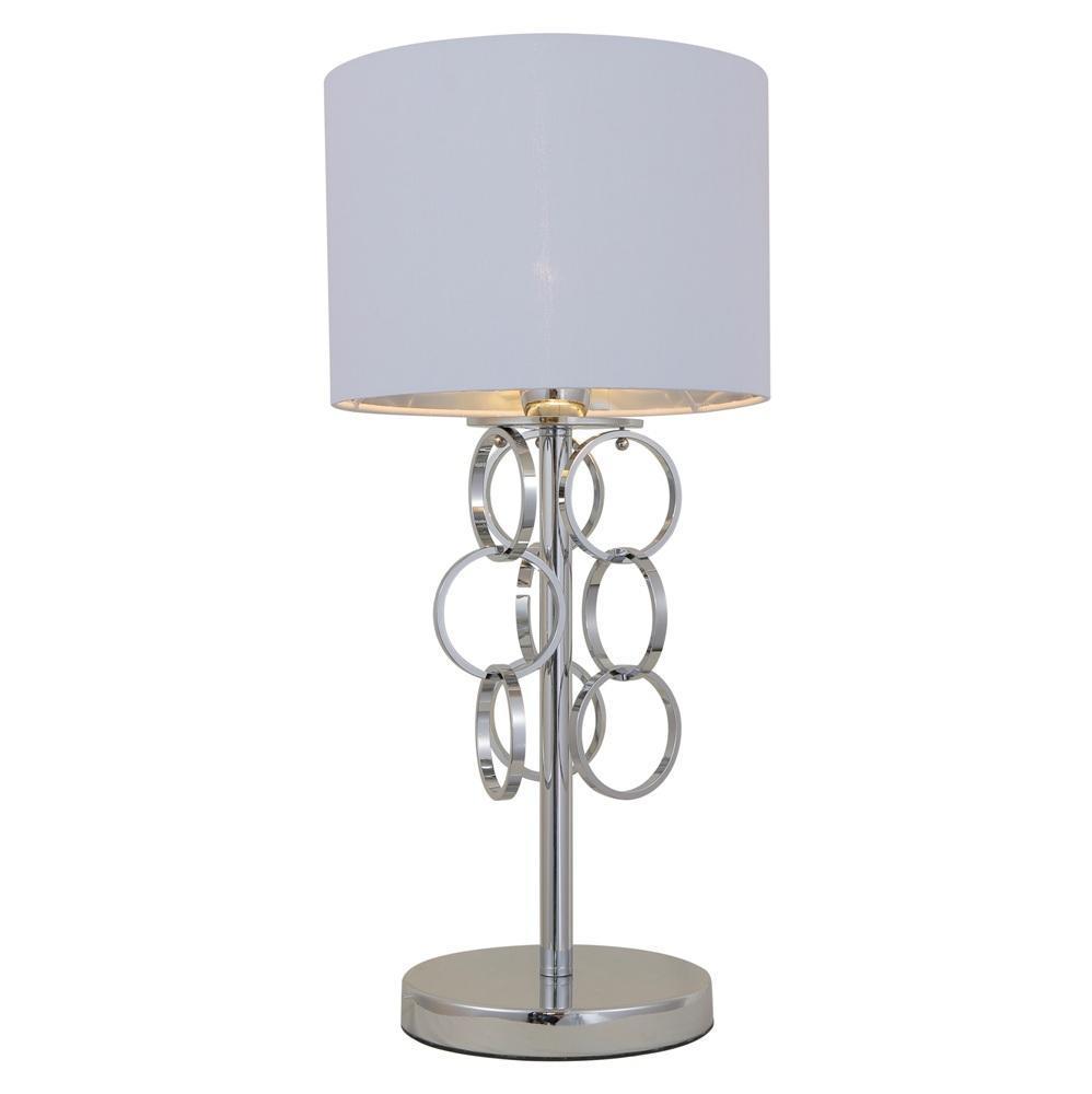 Настольная лампа Crystal Lux Olimpo TL1 цена