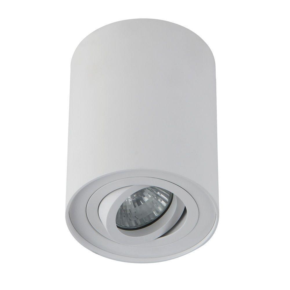 Потолочный светильник Crystal Lux CLT 410C WH crystal lux торшер crystal lux jewel pt2 wh