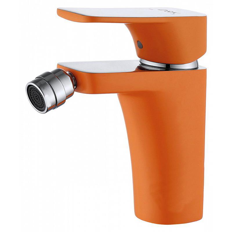 Смеситель D&K DA1432213 для биде stillini платье stillini 33 4390 k оранжевый