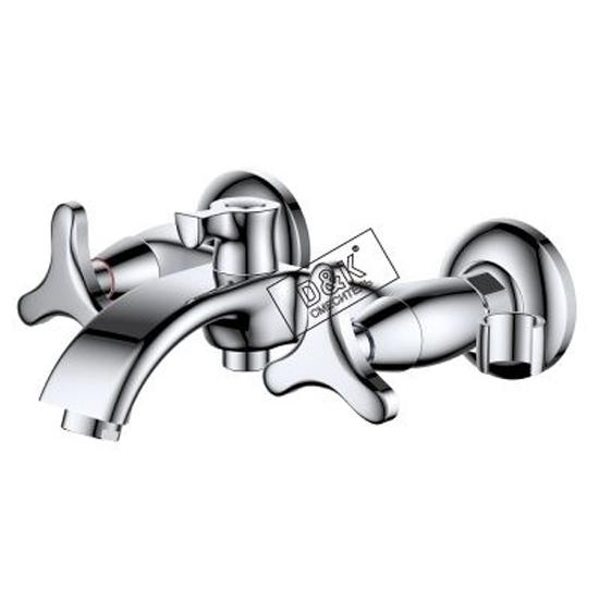 Смеситель D&K DA1383241 для ванны смеситель d