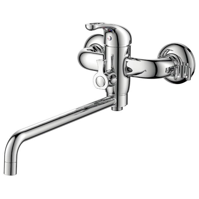 Смеситель D&K DA1373301 для ванны смеситель для ванны d