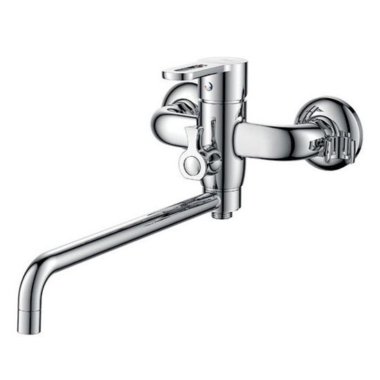 Смеситель D&K DA1353301 для ванны смеситель для ванны d