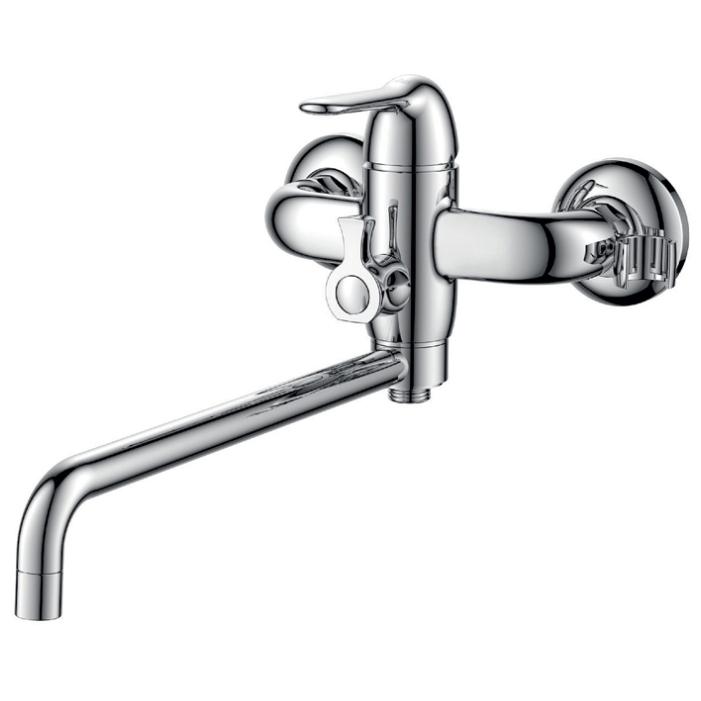 Смеситель D&K DA1343301 для ванны смеситель для ванны d