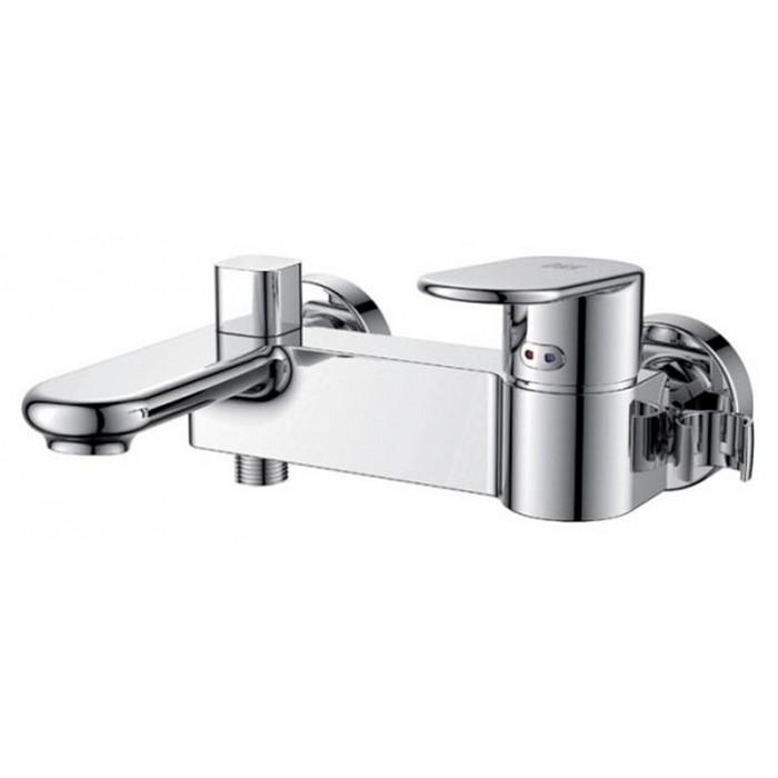 Смеситель D&K DA1313201 для ванны смеситель для ванны d