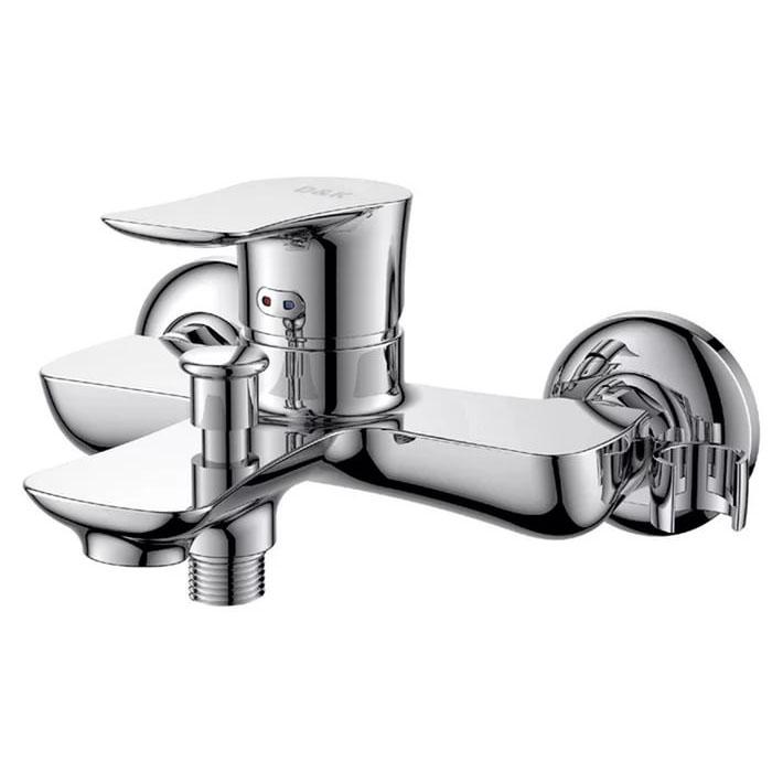 все цены на Смеситель D&K DA1273201 для ванны