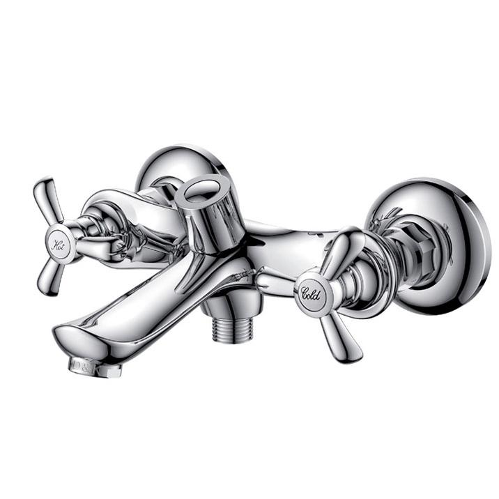 Смеситель D&K DA1213201 для ванны смеситель для ванны d