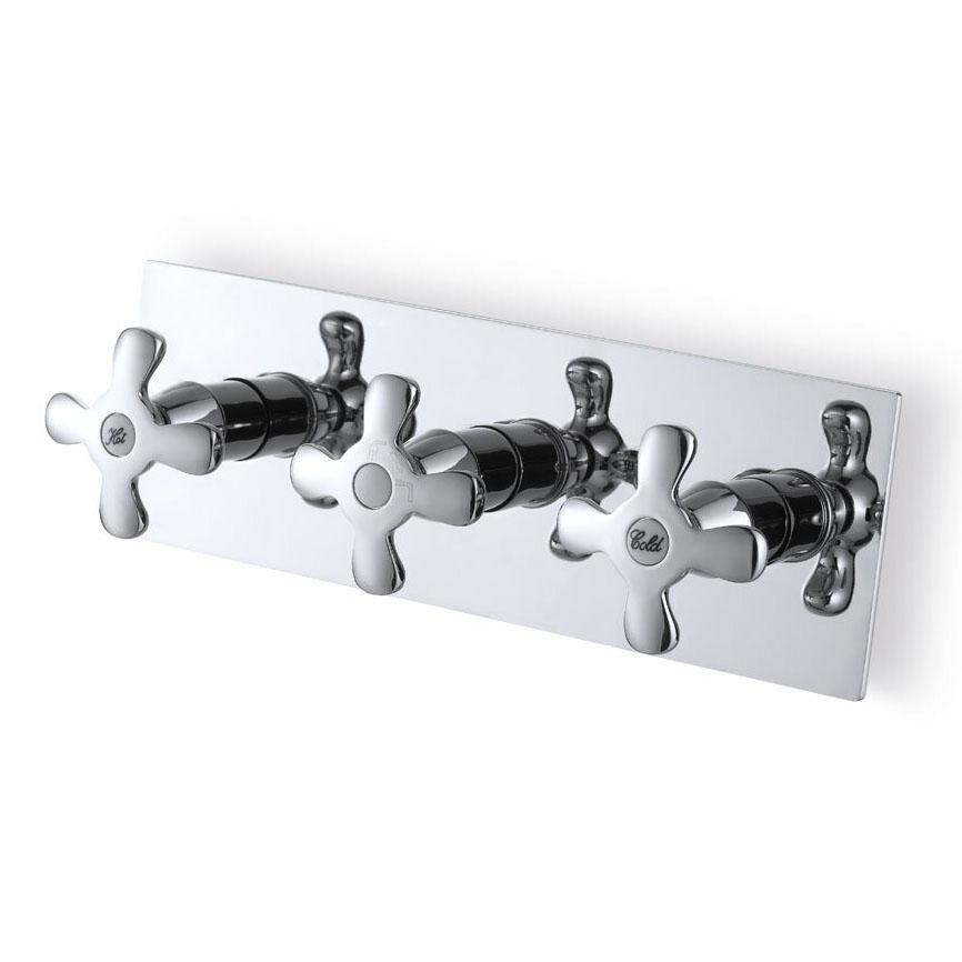 Смеситель D&K DA1414801 для ванны