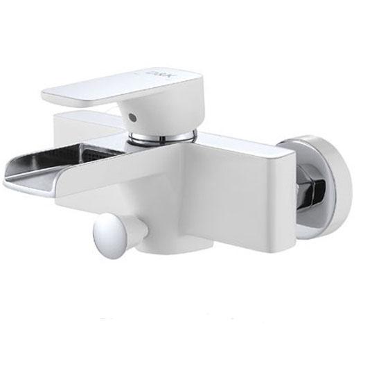 все цены на Смеситель D&K DA1433516 для ванны