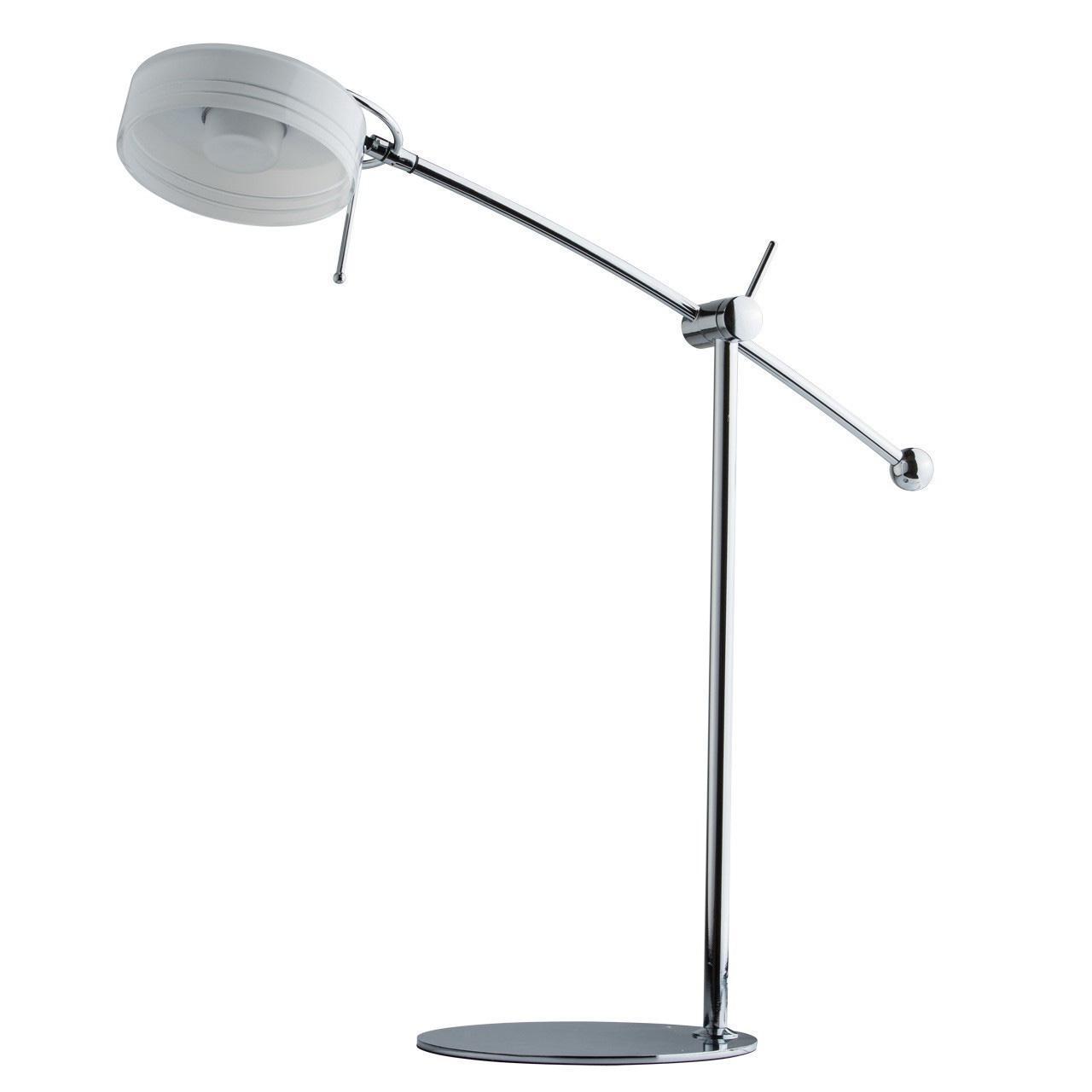Настольная лампа De Markt Ракурс 631030401 настольная лампа de markt крайс 657030301