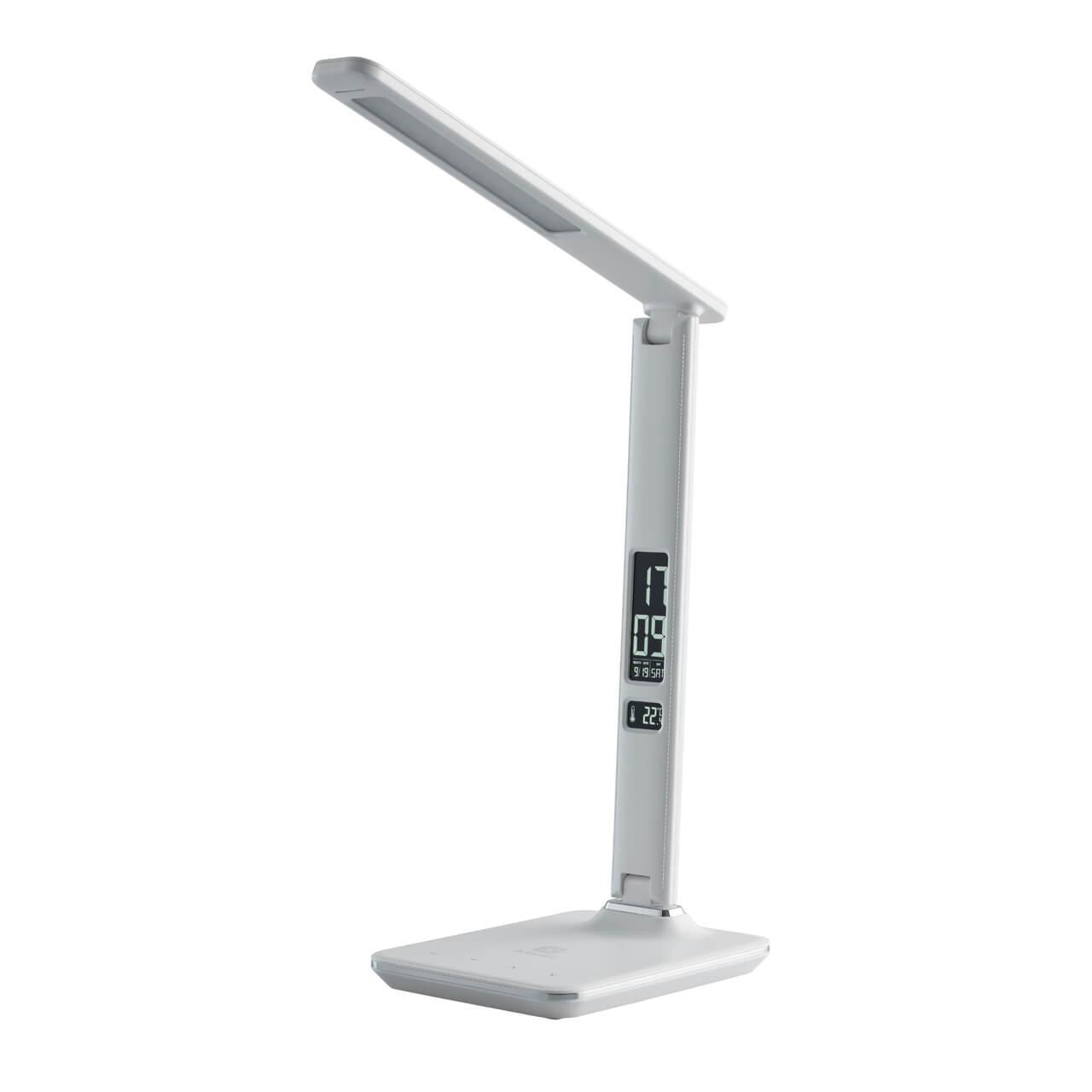 Настольная лампа De Markt Ракурс 631035001 настольная лампа de markt крайс 657030301