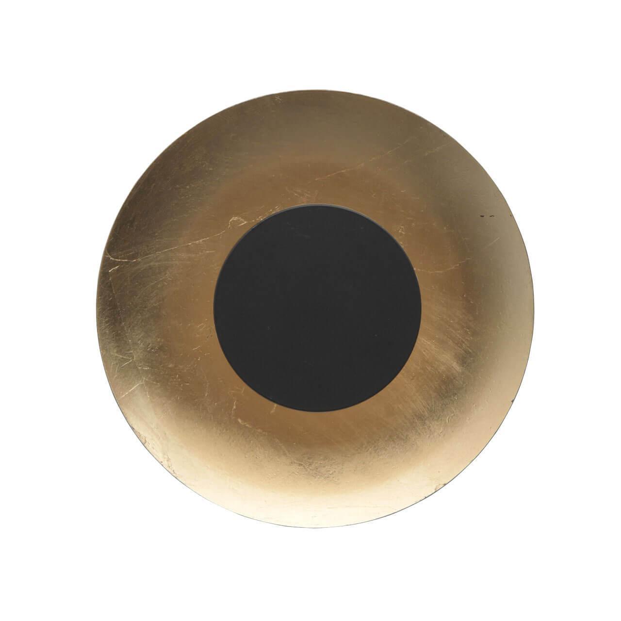 купить Настенный светодиодный светильник De Markt Галатея 12 452024201 недорого