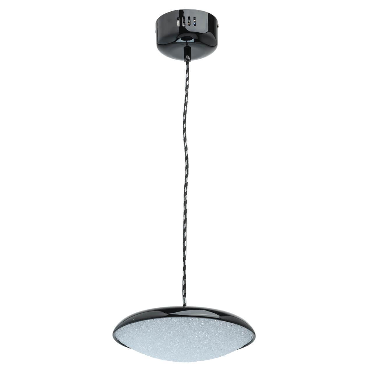 Подвесной светодиодный светильник De Markt Перегрина 5 703011201 подвесной светодиодный светильник regenbogen life перегрина 5 703011201