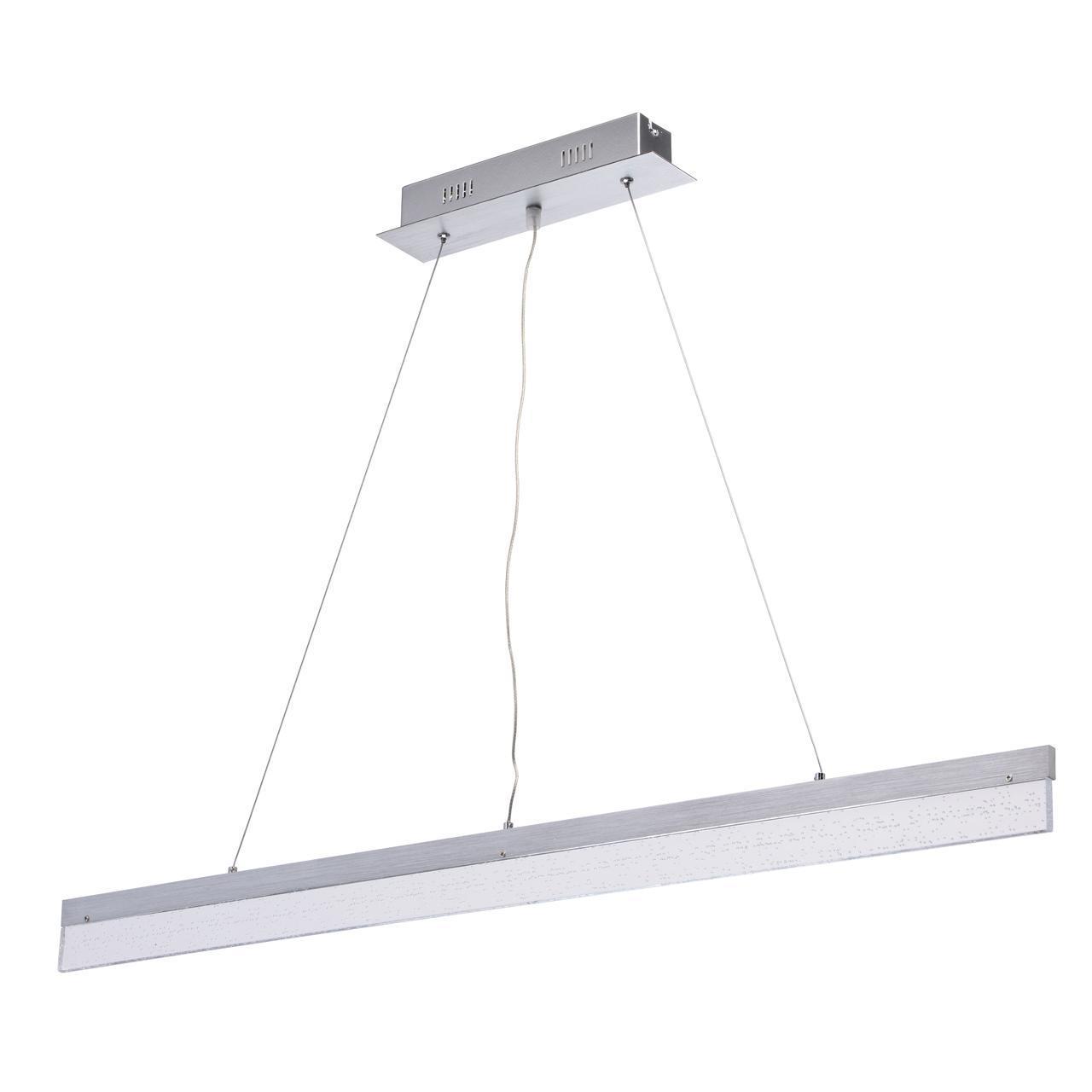 Подвесной светодиодный светильник De Markt Ральф 675012401