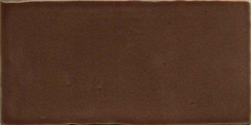Настенная плитка Decocer Devon Chocolate 7,5х15