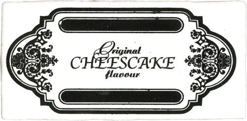 Декор Decocer Dec. Devon Cheescake Super White 7,5х15 декор blau fifth avenue dec tyffanny a 25x75