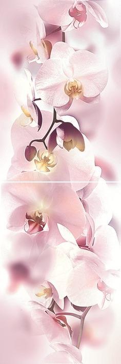 Orchid Панно P2D135 20х60 (из 2-х пл.) панно дельта керамика sakura p2d131 20x60 комплект