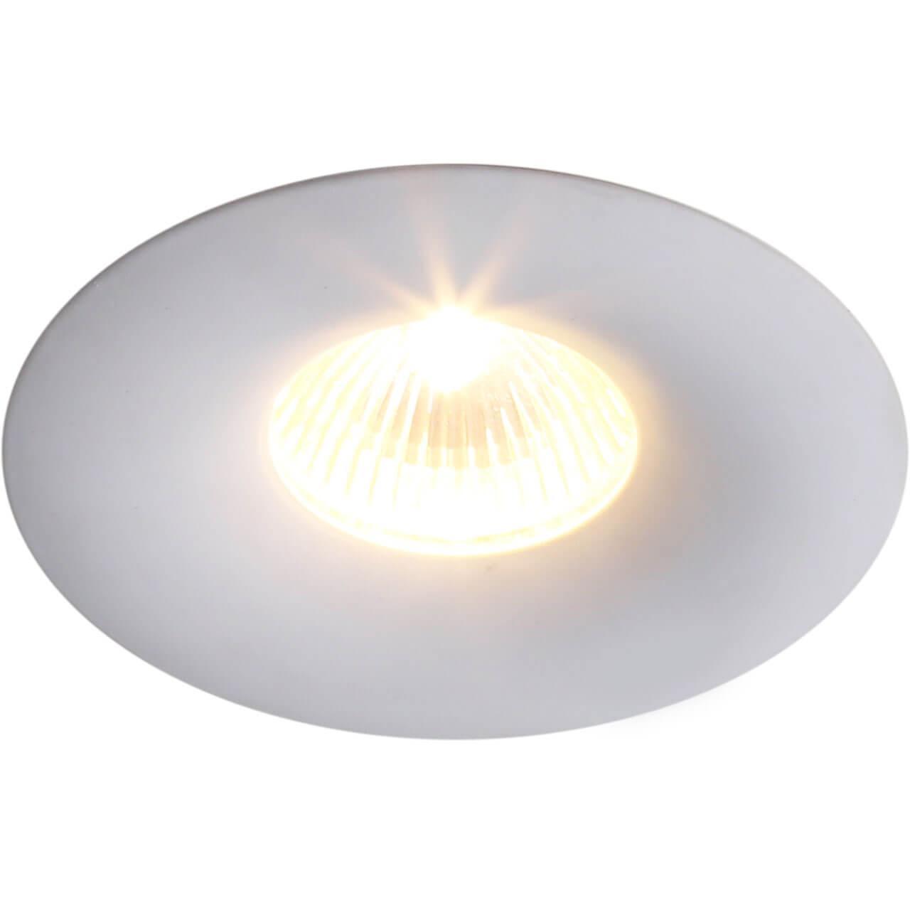 Встраиваемый светильник Divinare Sciuscia 1765/03 PL-1 встраиваемый светильник divinare sciuscia 1765 01 pl 1