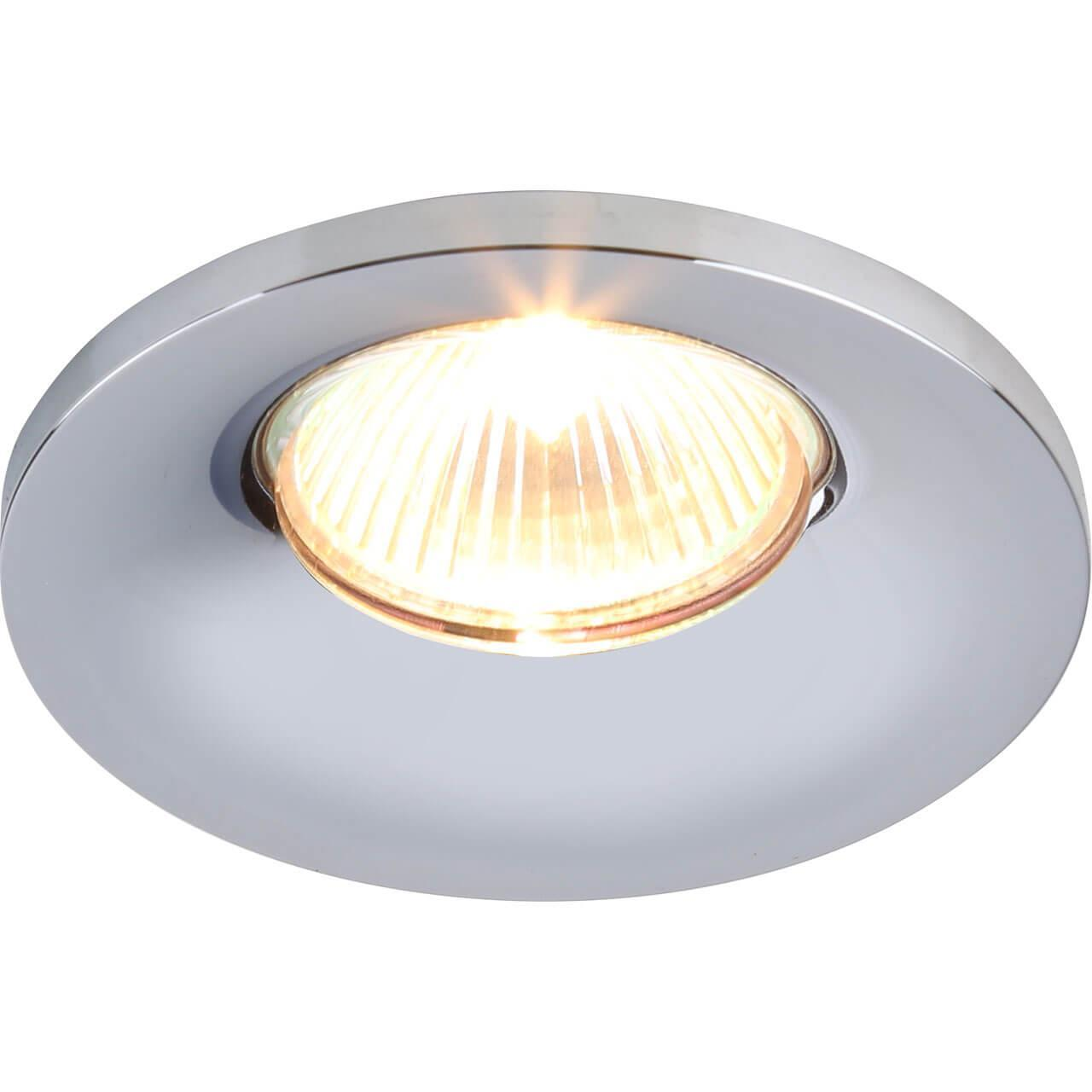 Встраиваемый светильник Divinare Monello 1809/02 PL-1 встраиваемый светильник divinare monello 1809 02 pl 1