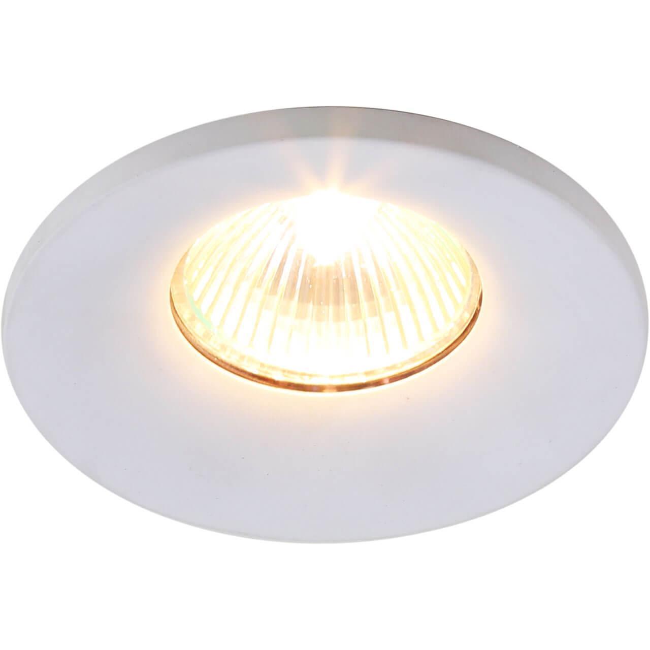 Встраиваемый светильник Divinare Monello 1809/03 PL-1 встраиваемый светильник divinare monello 1809 02 pl 1