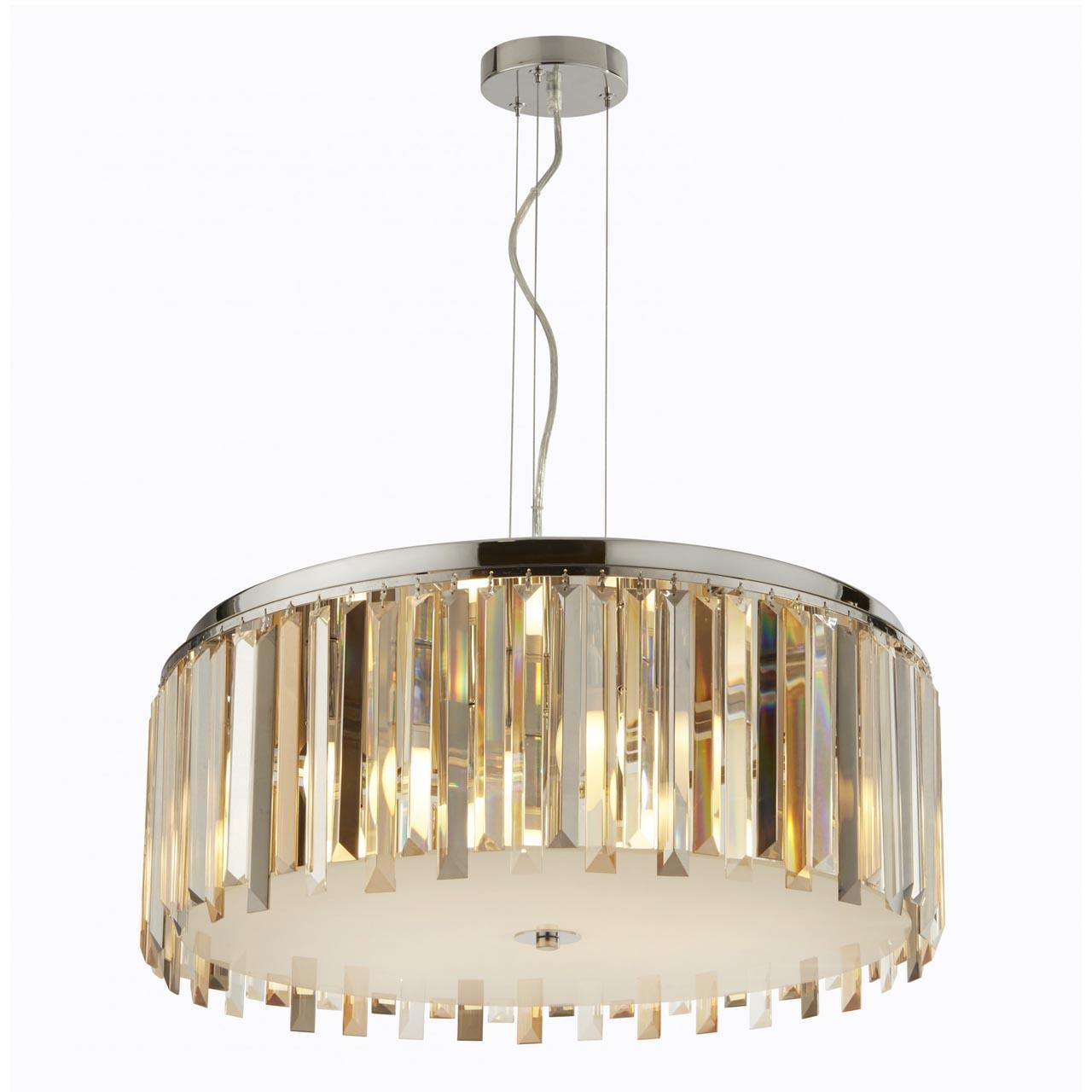 Подвесной светильник Divinare 1223/02 SP-5 divinare подвесной светильник divinare candela 1162 01 sp 5