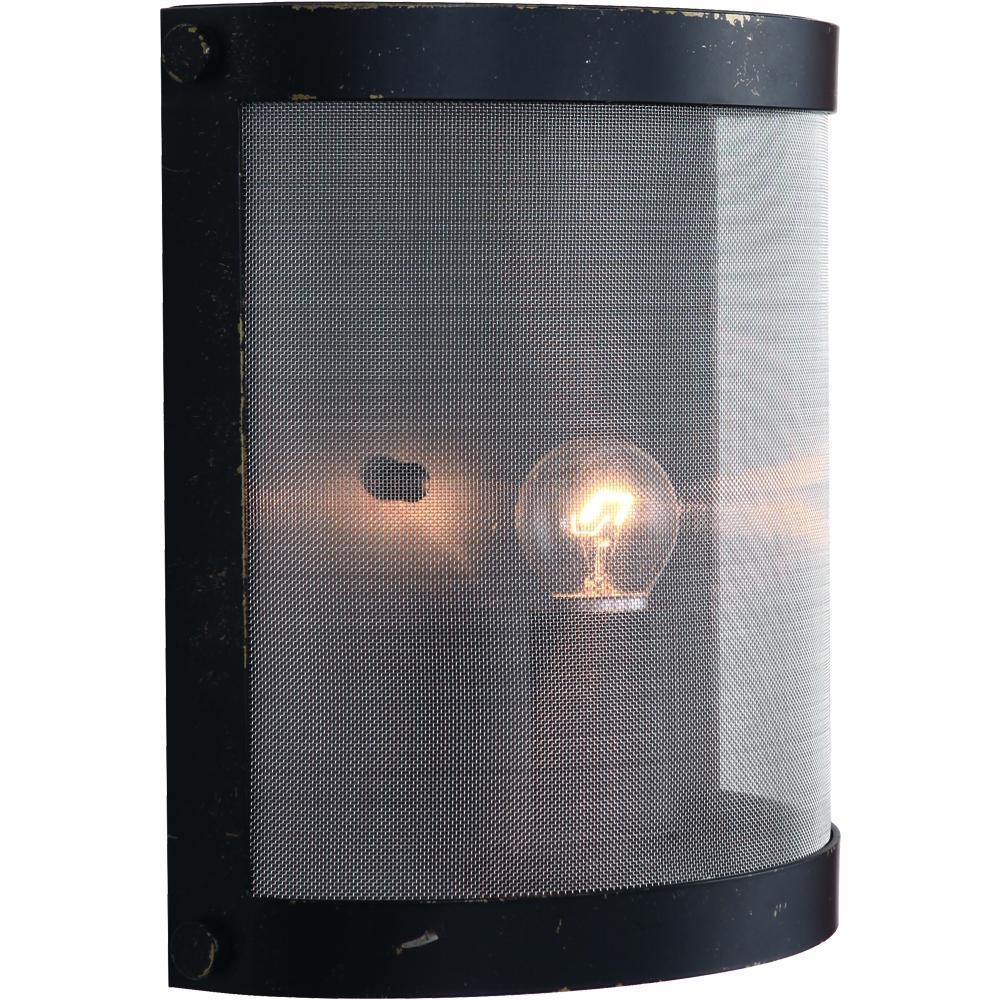 Настенный светильник Divinare Foschia 8110/03 AP-1 divinare 8110 03 ap 1