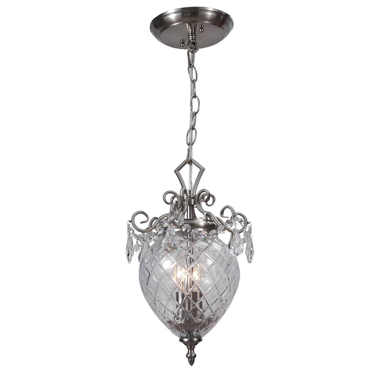 Подвесной светильник Divinare Reggia 1150/01 SP-2 divinare reggia 1150 01 sp 2