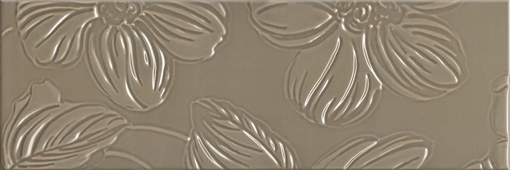 Настенная плитка Domino Dec Anya Shape Brown 20х60 настенная плитка domino dec anya shape cream 20х60