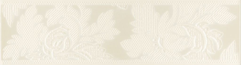 Бордюр Domino Barra Rosemary 2 Cream 9х33,3 fossil grant fs5068