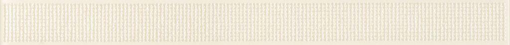 Бордюр Domino List. Rosemary 2 Cream 3х33,3 бордюр domino barra rosemary 2 cream 9х33 3