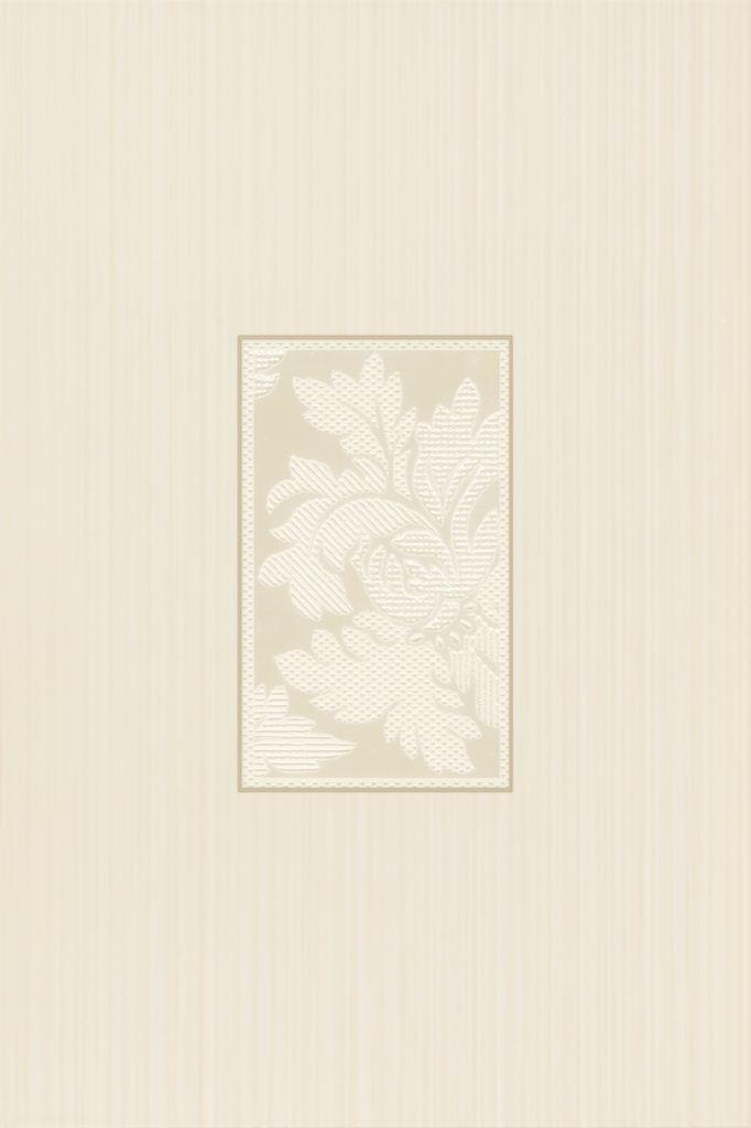 Декор Domino Dec. Rosemary 2 Cream 33,3х50 декор ceramica classic tile water dec 3 40x20