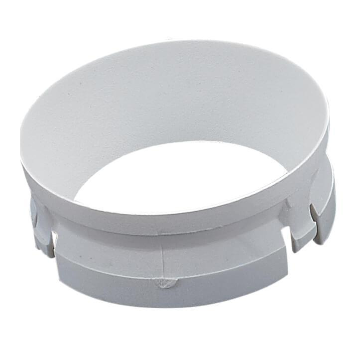 Кольцо декоративное Donolux Ring DL18628 White