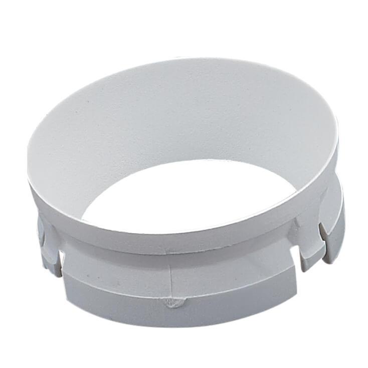 Кольцо декоративное Donolux Ring DL18621 White