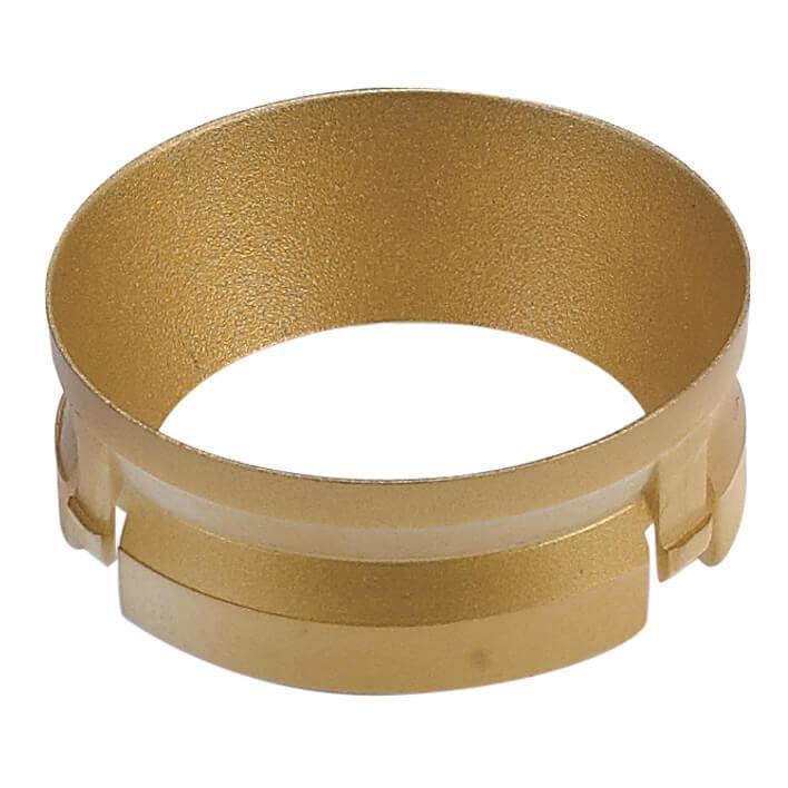Кольцо декоративное Donolux Ring DL18629 Gold C