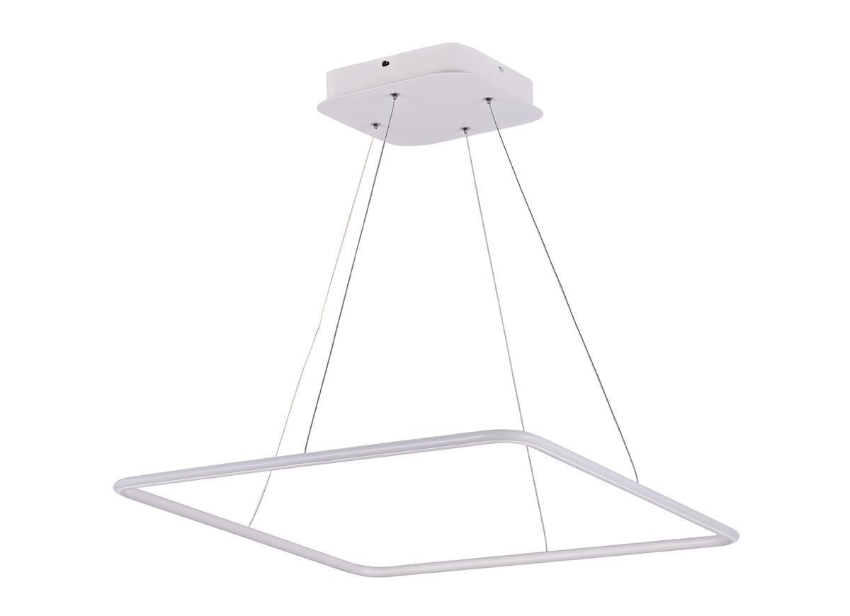 Подвесной светодиодный светильник Donolux S111024/1SQ 45W White Out