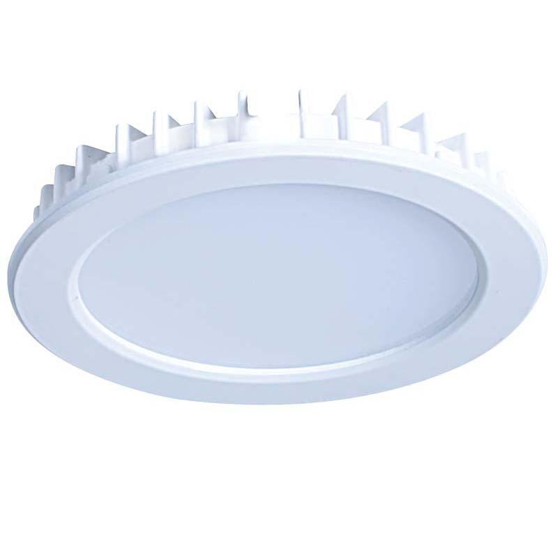 Встраиваемый светильник Donolux DL18452/3000-White R встраиваемый светильник donolux dl18452 3000 white r
