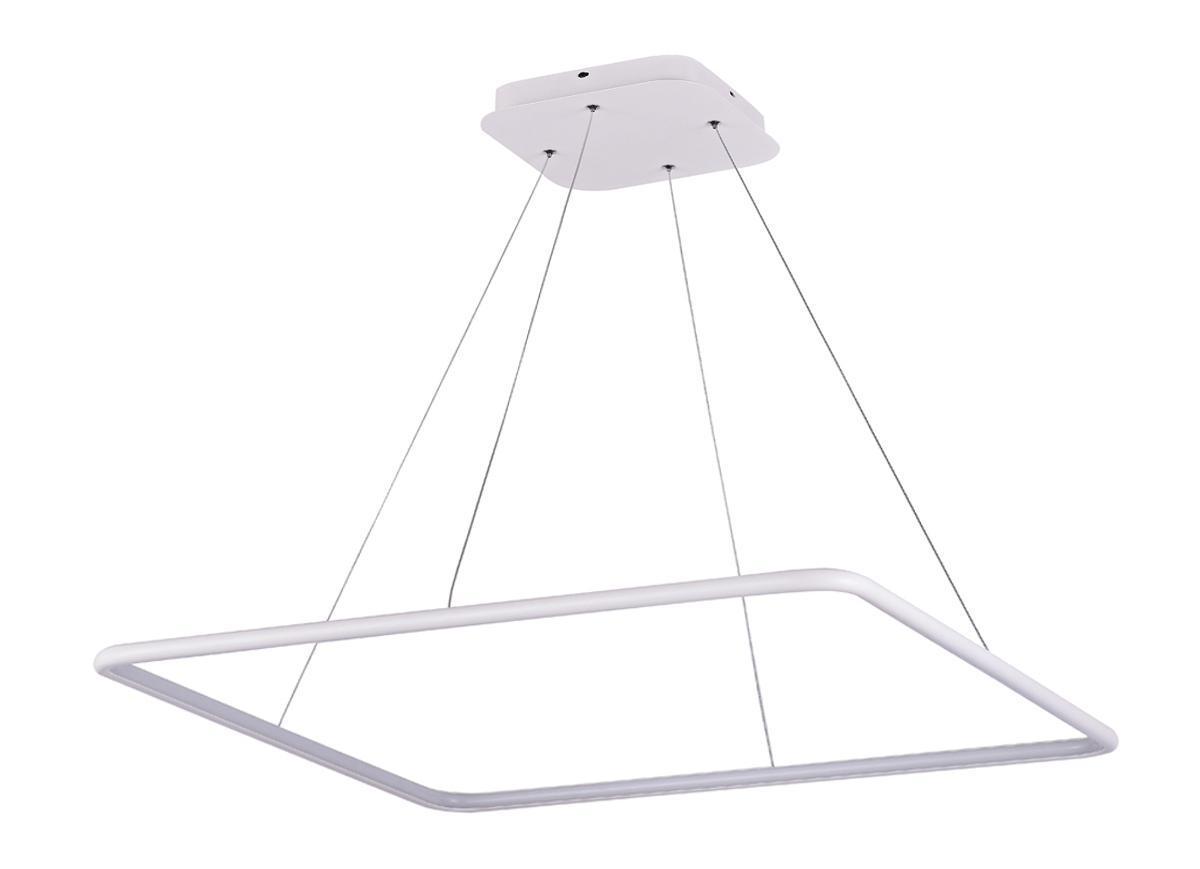 Подвесной светодиодный светильник Donolux S111024/1SQ 75W White In