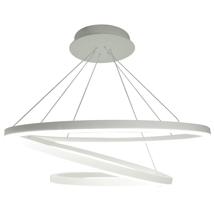 Подвесной светодиодный светильник Donolux S111029/3 D800