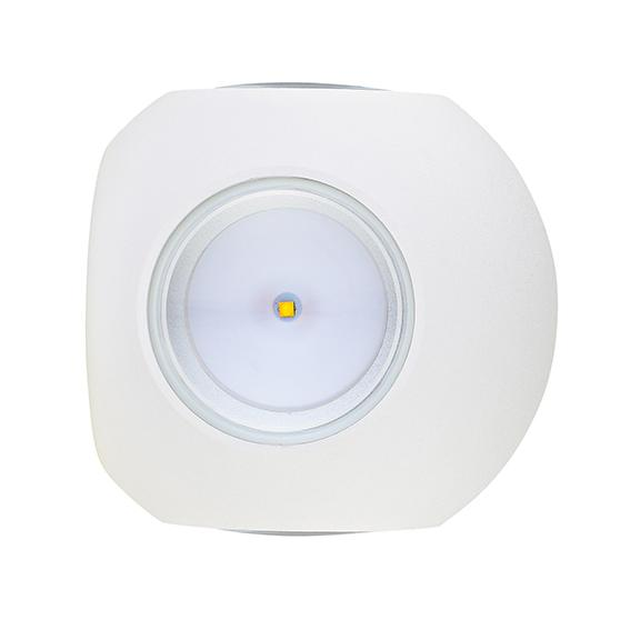 Накладной светодиодный светильник Donolux DL18442/14 White R Dim