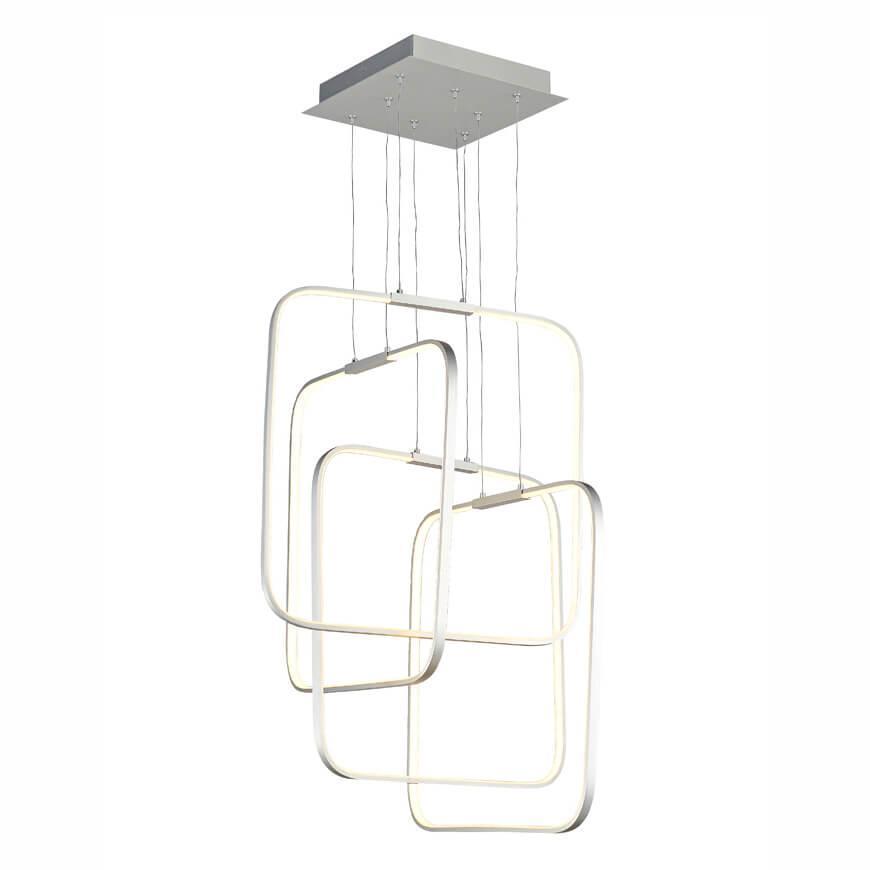 Подвесной светодиодный светильник Donolux S111033/4 подвесной светильник donolux la cella s110174 4