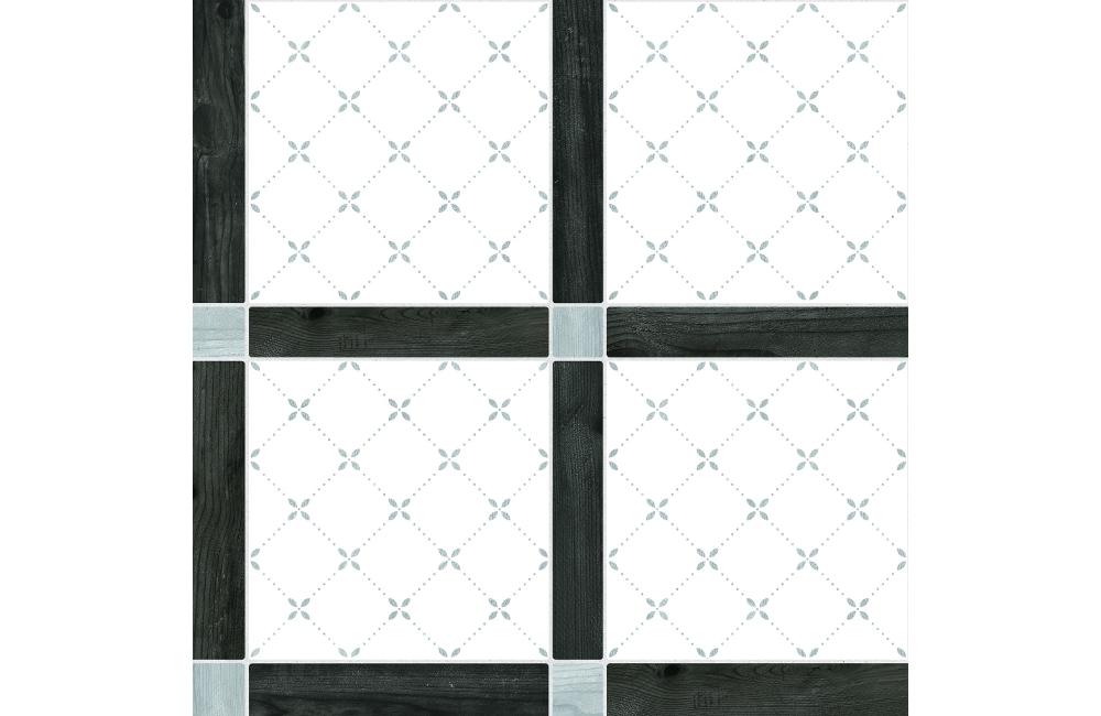 Напольная плитка Dual Gres Bristol 45x45 (1) настенная плитка dual gres soho birds 30x60
