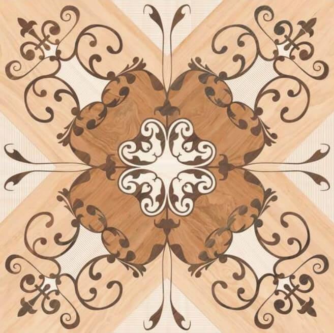 Напольная плитка Dual Gres Pav. Alpia 45x45 (1) настенная плитка dual gres soho birds 30x60